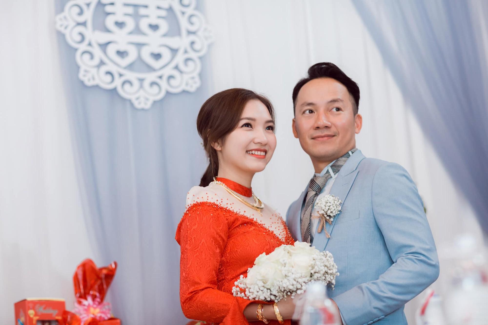 Chưa hết 1 tháng đầu năm 2019, showbiz Việt đã rộn ràng đón nhận liên tiếp 7 tin báo hỷ - Ảnh 16.