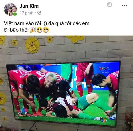Hàng triệu CĐV sướng phát điên: Việt Nam đã lọt vào top 8 đội mạnh nhất châu Á rồi! - Ảnh 7.
