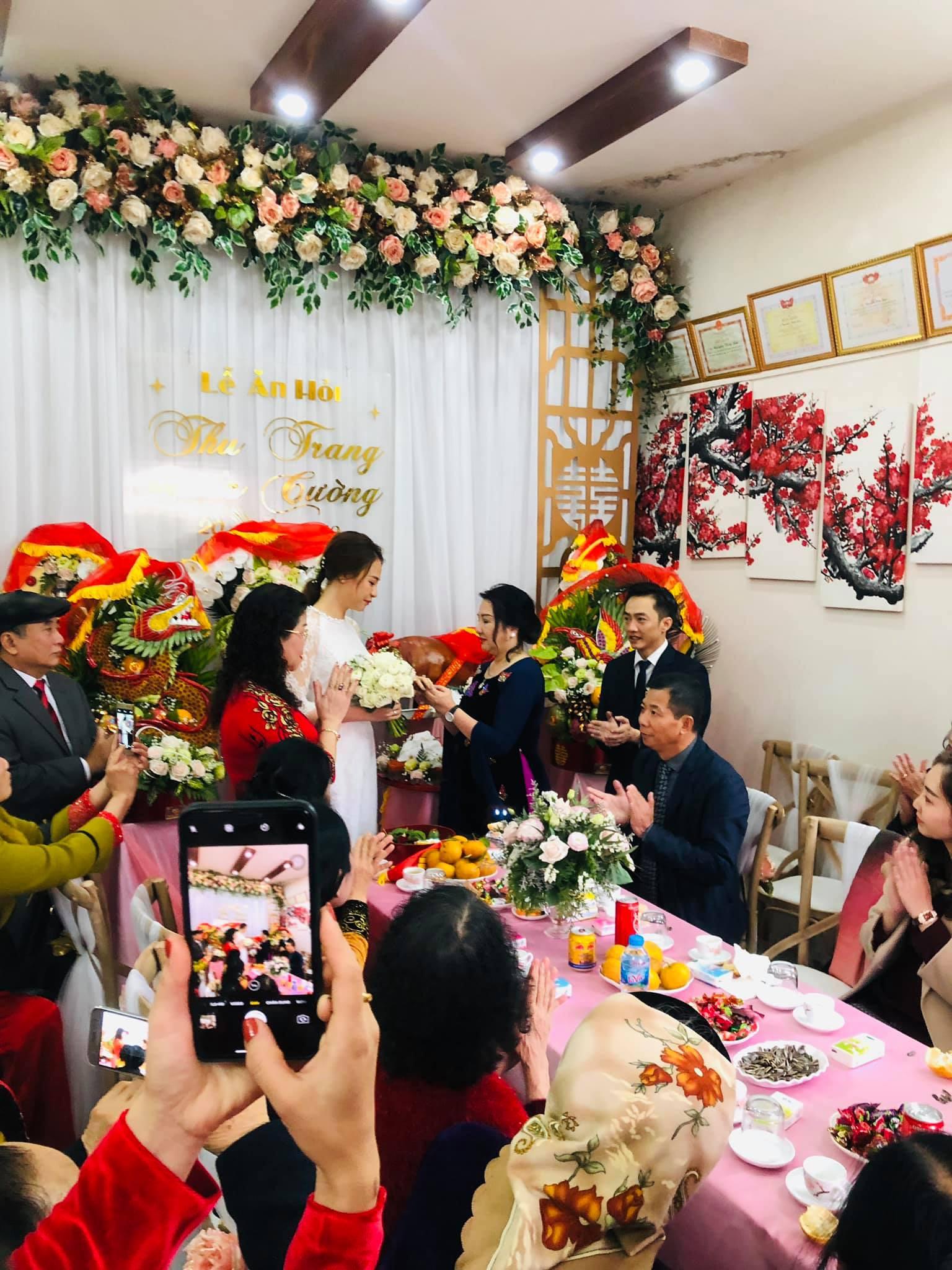 Chưa hết 1 tháng đầu năm 2019, showbiz Việt đã rộn ràng đón nhận liên tiếp 7 tin báo hỷ - Ảnh 3.