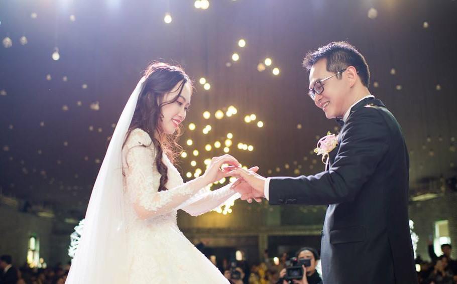 Chưa hết 1 tháng đầu năm 2019, showbiz Việt đã rộn ràng đón nhận liên tiếp 7 tin báo hỷ - Ảnh 7.