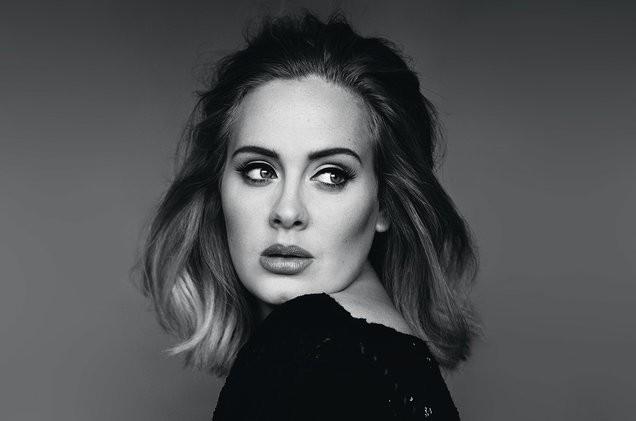 Bạn có nhớ ngày này 8 năm trước, Adele đã ra mắt một album nhận tới 7 giải Grammy? - Ảnh 1.