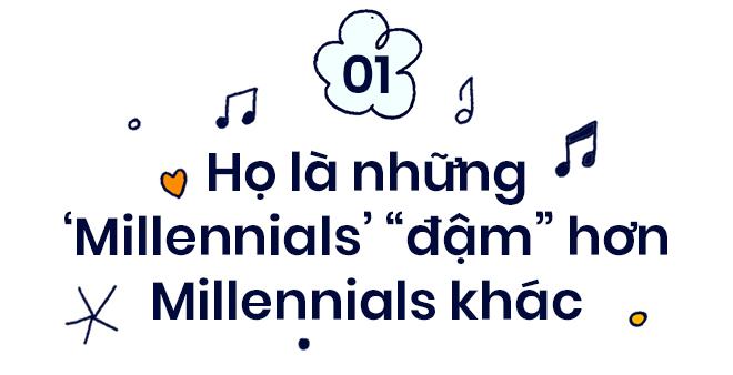 Bold Millennials: Câu chuyện về một thế hệ không còn trẻ lắm nhưng đã và đang sống một đời rất đậm - Ảnh 2.