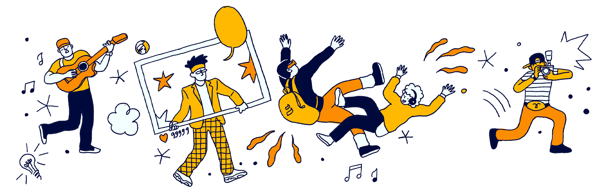 Bold Millennials: Câu chuyện về một thế hệ không còn trẻ lắm nhưng đã và đang sống một đời rất đậm - Ảnh 5.