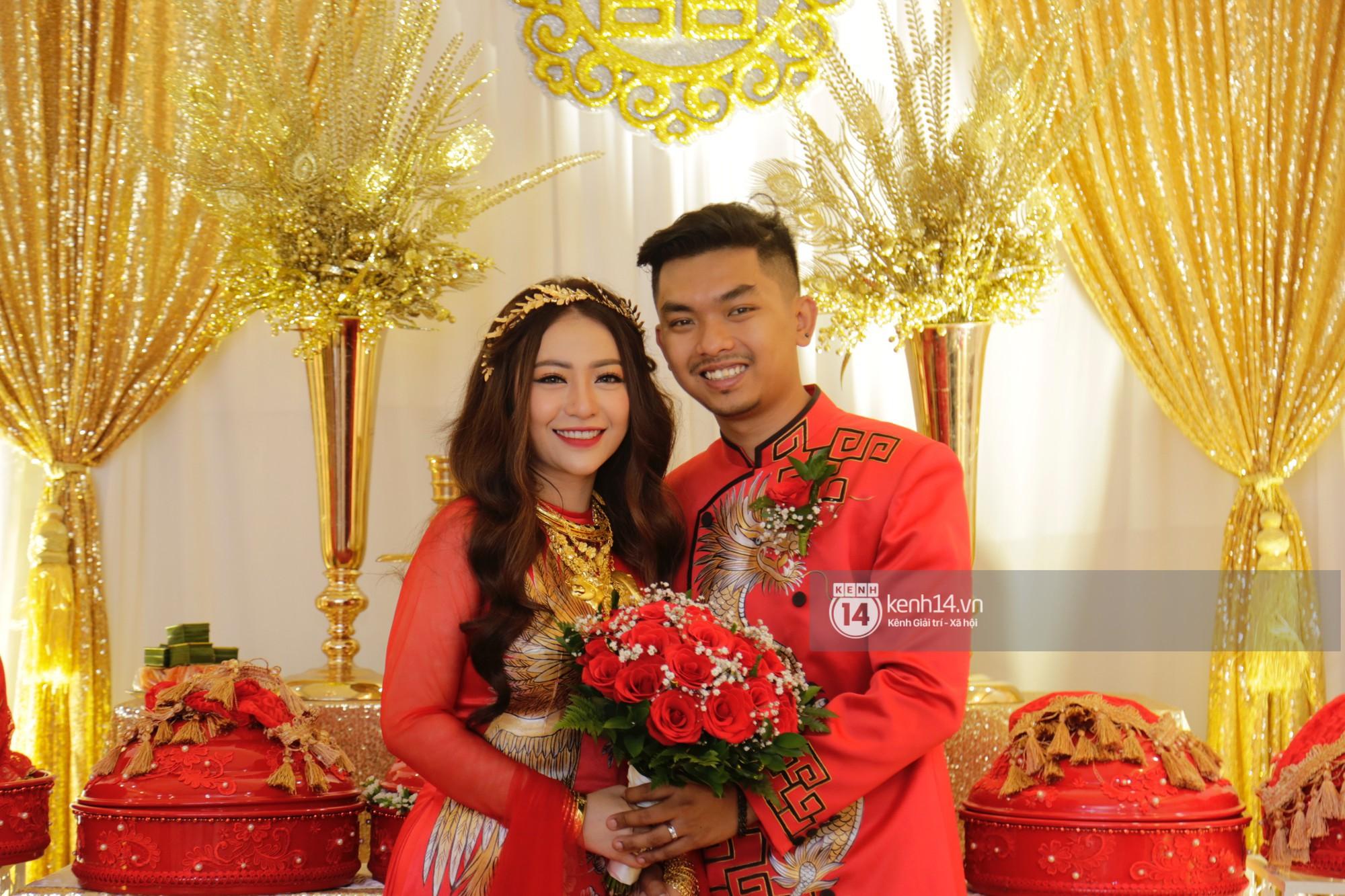 Chưa hết 1 tháng đầu năm 2019, showbiz Việt đã rộn ràng đón nhận liên tiếp 7 tin báo hỷ - Ảnh 21.