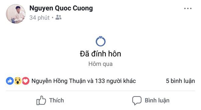Sáng đám hỏi, chiều Đàm Thu Trang đã khẳng định chủ quyền với Cường Đô La bằng hành động này? - Ảnh 4.