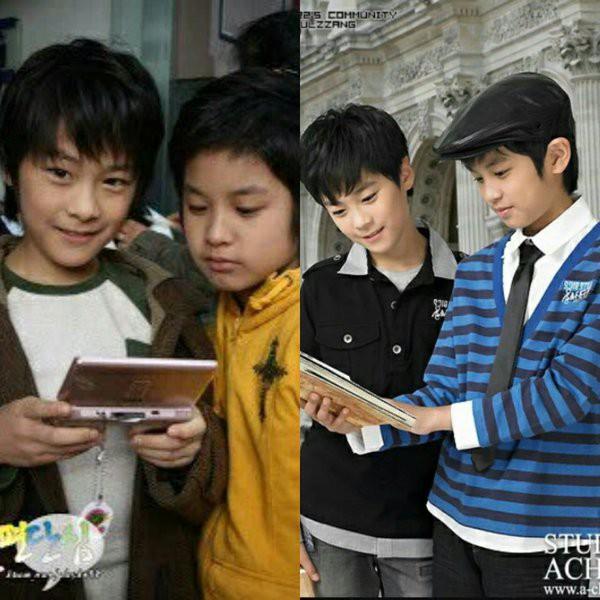 Idol Kpop nổi tiếng trước khi ra mắt: G-Dragon và Hyoyeon tài từ nhỏ, Dara và Nichkhun còn ấn tượng hơn - Ảnh 24.