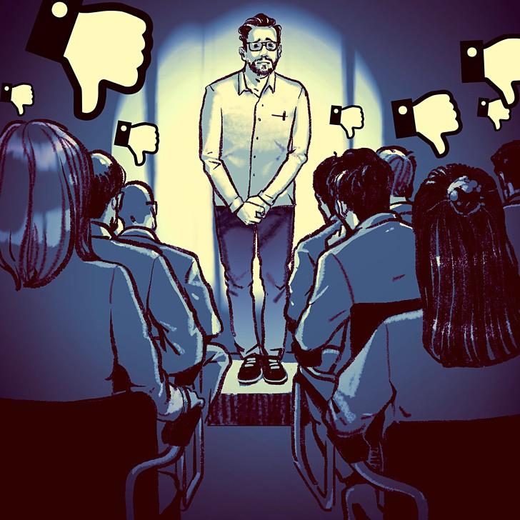Ý nghĩa 9 cơn ác mộng ai cũng từng gặp một lần trong đời - Ảnh 3.