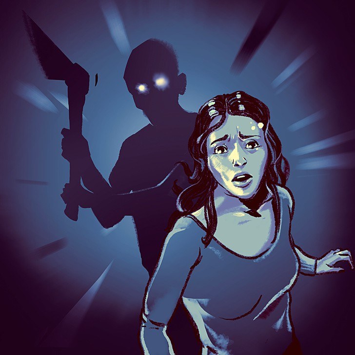 Ý nghĩa 9 cơn ác mộng ai cũng từng gặp một lần trong đời - Ảnh 5.