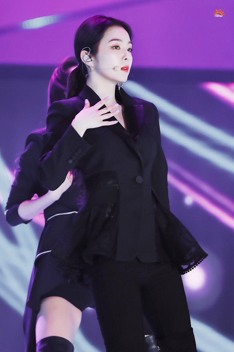 """Inini (red velvet)'s """"mature woman"""" is still in love with SMA for nearly a week - Photos 5."""