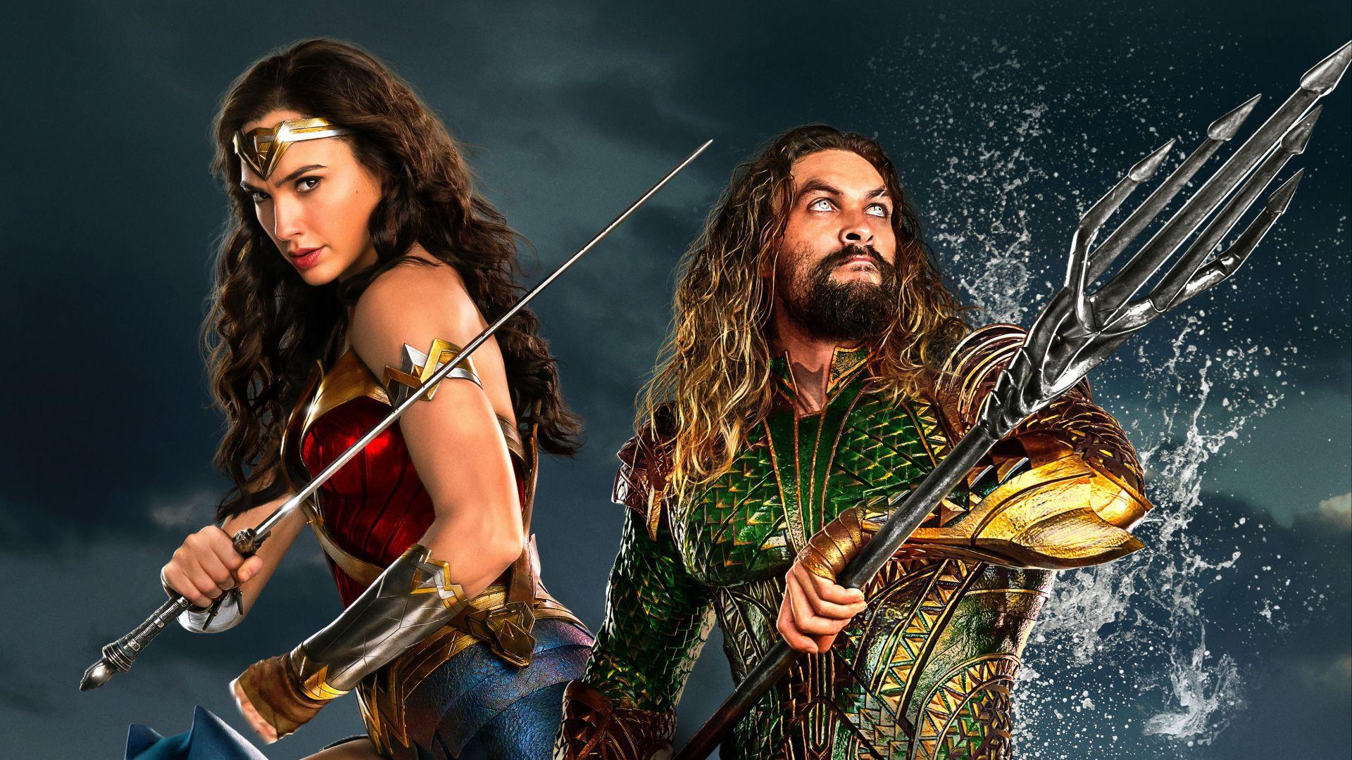 Sau doanh thu tỉ USD của Vua thủy tề Aquaman, trật tự các vũ trụ điện ảnh thay đổi ra sao? - Ảnh 3.