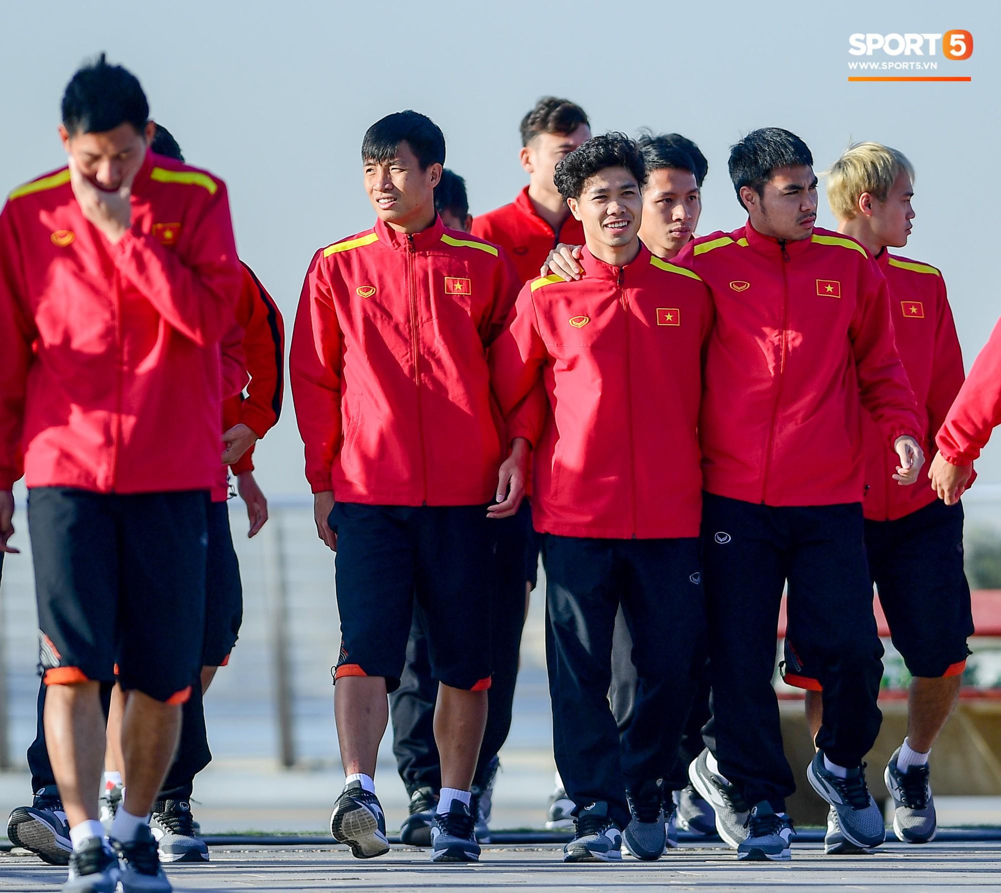 Hướng tới World Cup, tuyển Việt Nam lần đầu tiên áp dụng công nghệ hiện đại này cho cầu thủ - Ảnh 3.
