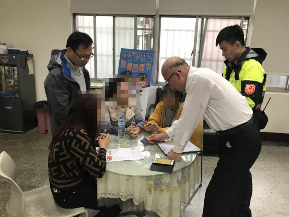 Tìm thấy 87 du khách Việt nghi bỏ trốn ở Đài Loan - Ảnh 1.
