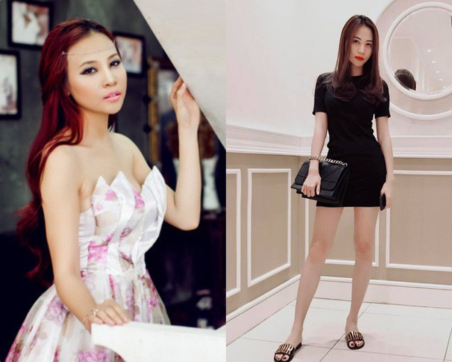 Dù rời khỏi showbiz nhưng sự thay đổi nhan sắc và phong cách của Đàm Thu Trang khiến ai cũng bất ngờ - Ảnh 6.
