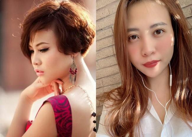 Dù rời khỏi showbiz nhưng sự thay đổi nhan sắc và phong cách của Đàm Thu Trang khiến ai cũng bất ngờ - Ảnh 7.