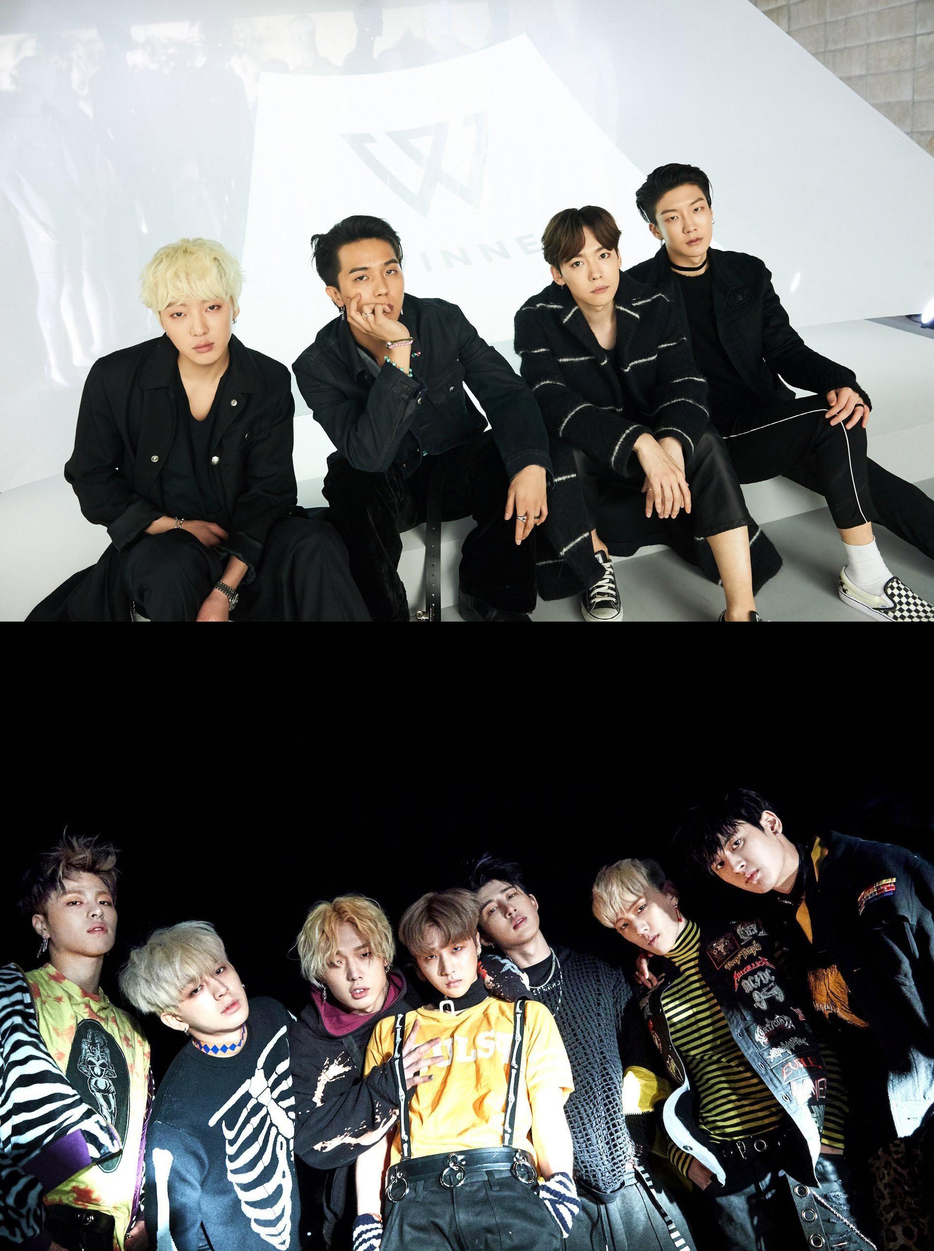 Chưa debut, fan nhóm nhạc nam mới nhà YG đã gây chiến với fandom của iKON và WINNER - Ảnh 2.