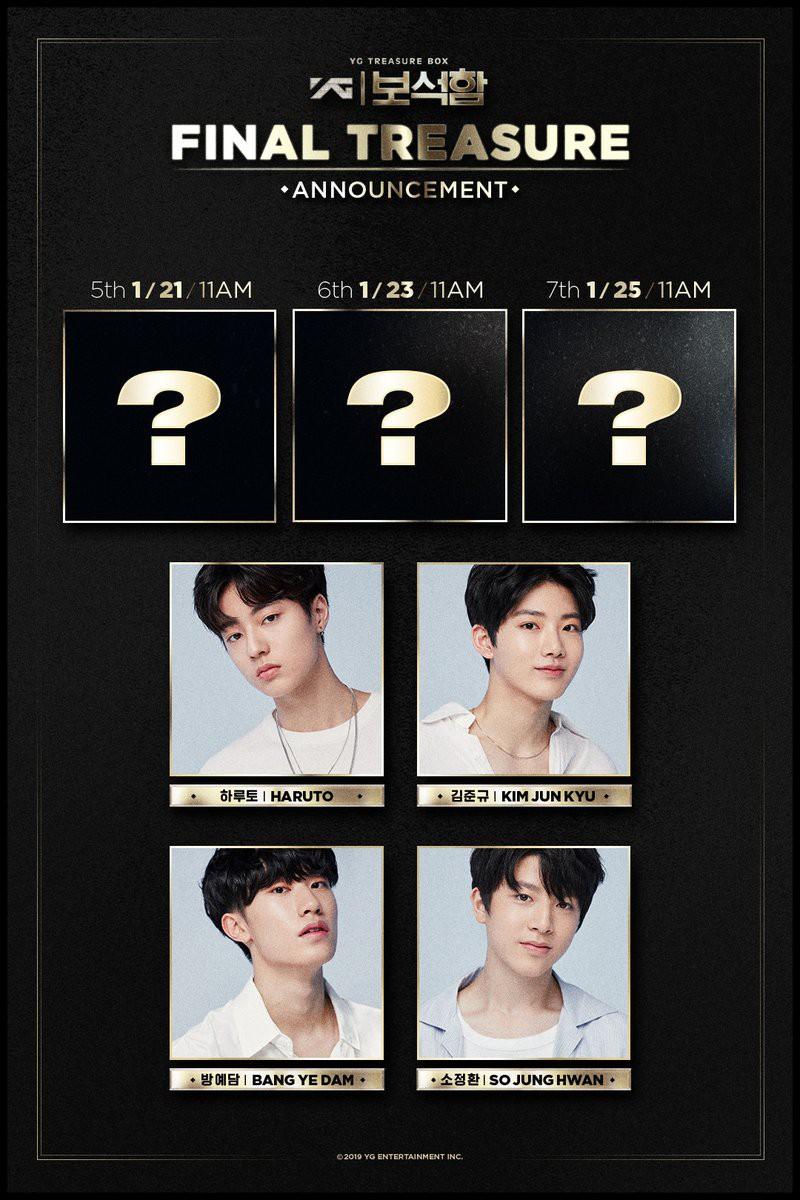 Chưa debut, fan nhóm nhạc nam mới nhà YG đã gây chiến với fandom của iKON và WINNER - Ảnh 1.