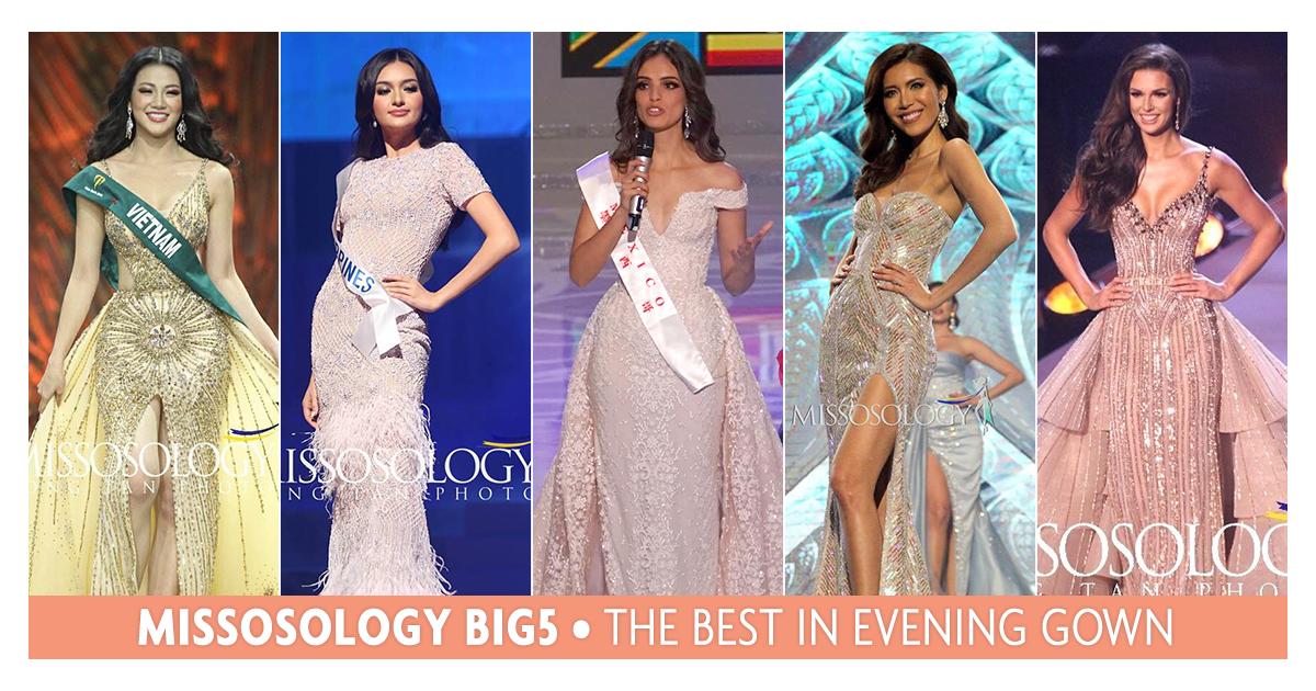 Top khoảnh khắc đẹp nhất các cuộc thi Hoa hậu năm 2018: Có tới 3 mỹ nhân Việt được gọi tên! - Ảnh 2.