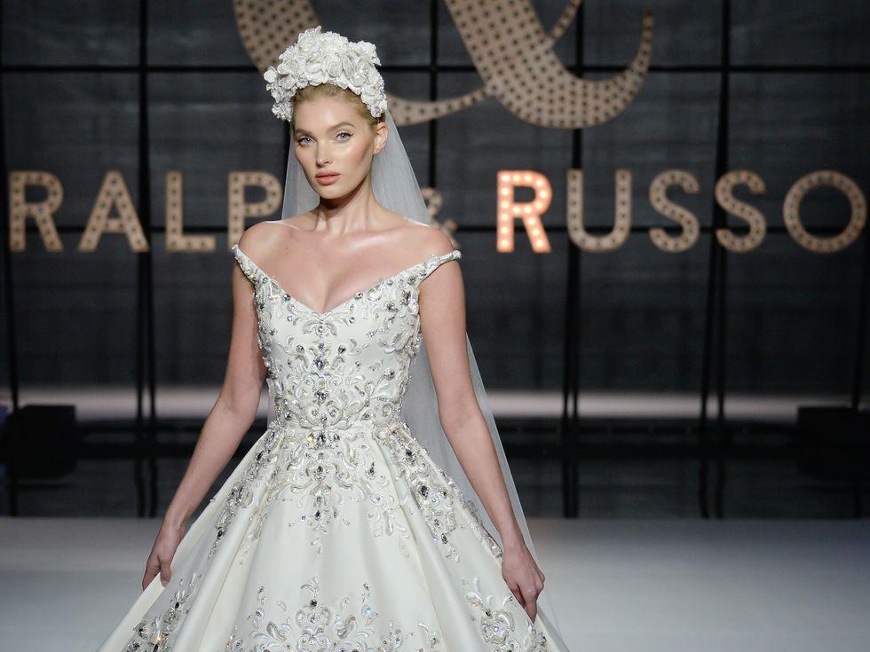 Lộ diện ứng viên váy cưới vạn người mê của năm 2019: đồ Haute Couture xa hoa khó cưỡng, có thể biến mọi cô dâu thành bà hoàng - Ảnh 6.