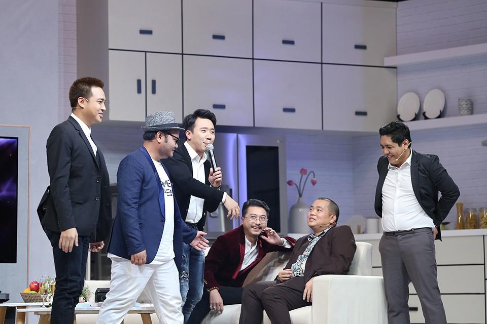 Sau 3 tháng bức xúc, Thanh Thúy đã có cơ hội kể tội Đức Thịnh trên sóng truyền hình - Ảnh 2.