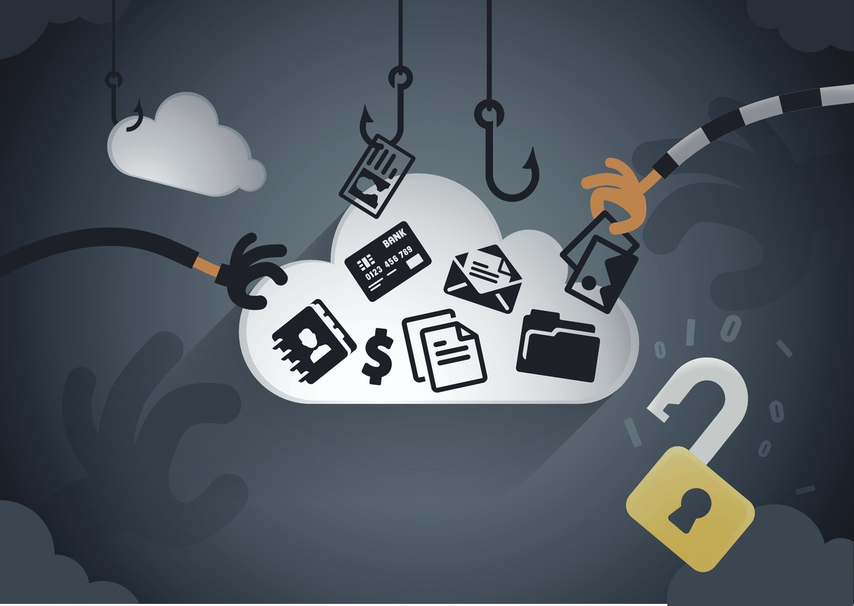 Identity theft - mất cắp danh tính: vấn nạn thực sự mà cả thế giới đang phải đối mặt - Ảnh 3.