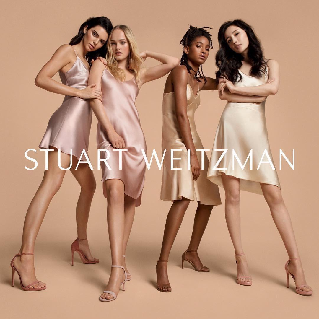 Giành được hợp đồng quảng cáo ngang hàng với Kendall Jenner, Dương Mịch vẫn bị chê thua thiệt về thần thái, chiều cao - Ảnh 1.
