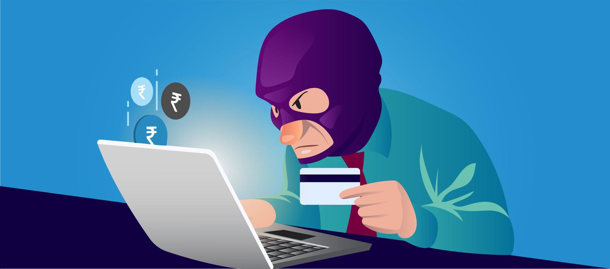 Identity theft - mất cắp danh tính: vấn nạn thực sự mà cả thế giới đang phải đối mặt - Ảnh 5.