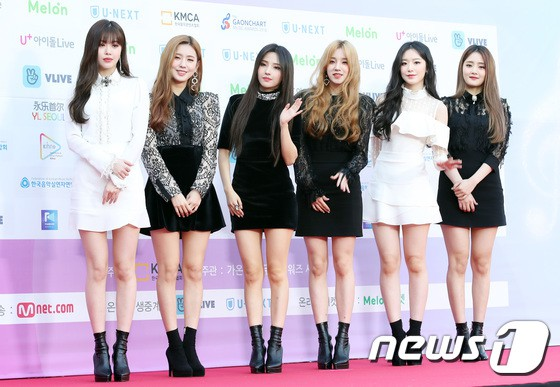 Hơn 80 sao Hàn đổ bộ thảm đỏ Gaon 2019: Tzuyu xuất sắc, nữ thần lai và mỹ nhân TWICE gây chú ý vì vòng 1 đốt mắt - Ảnh 29.
