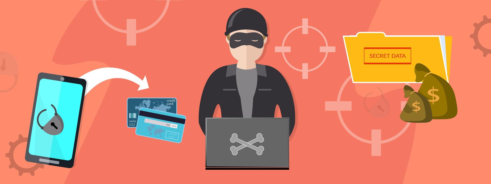 Identity theft - mất cắp danh tính: vấn nạn thực sự mà cả thế giới đang phải đối mặt - Ảnh 2.