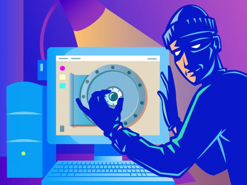 Identity theft - mất cắp danh tính: vấn nạn thực sự mà cả thế giới đang phải đối mặt - Ảnh 4.