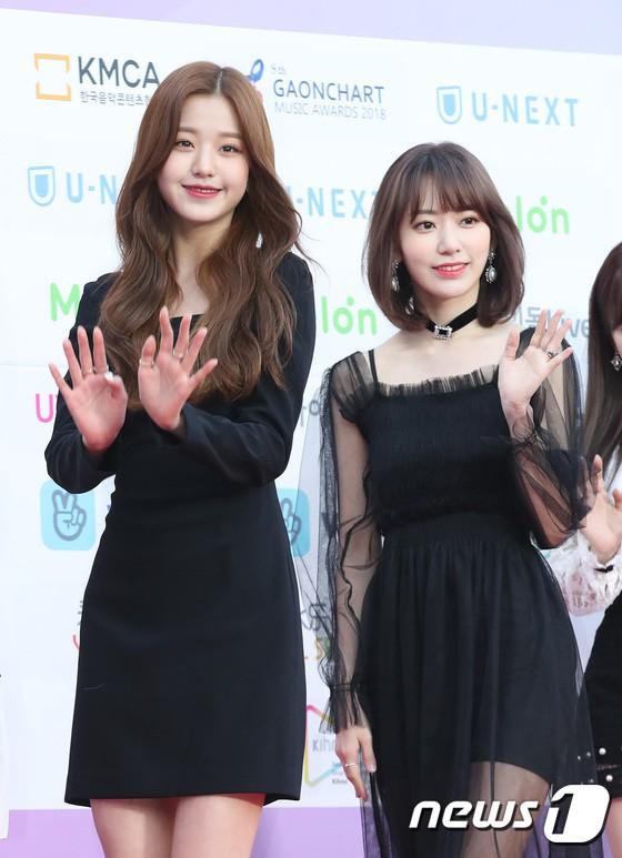 Hơn 80 sao Hàn đổ bộ thảm đỏ Gaon 2019: Tzuyu xuất sắc, nữ thần lai và mỹ nhân TWICE gây chú ý vì vòng 1 đốt mắt - Ảnh 21.