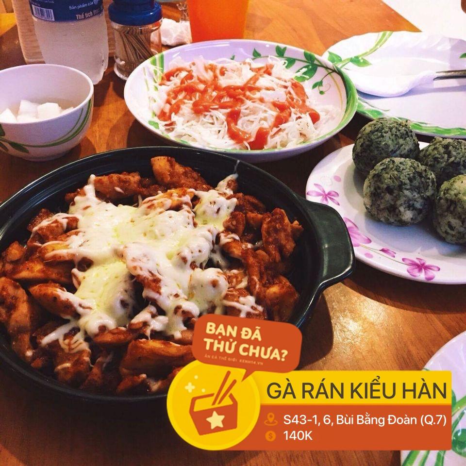 Định vị các khu phố của người nước ngoài, chỉ ở Sài Gòn cũng có thể vi vu ăn sạch món ngon các nước - Ảnh 12.