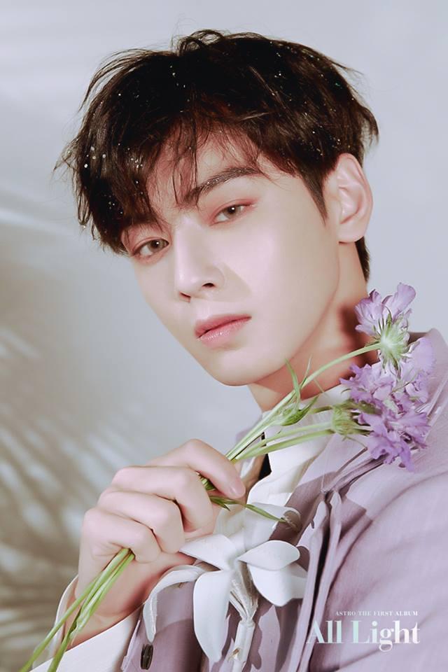 Khiêm tốn như mỹ nam Cha Eun Woo: Tôi còn không biết mình... đẹp trai - Ảnh 6.