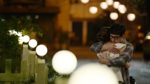 Phim Tết Cua Lại Vợ Bầu: Chàng Trọng Thoại tìm lại vợ yêu, còn Trấn Thành tìm thêm bản sắc - Ảnh 4.