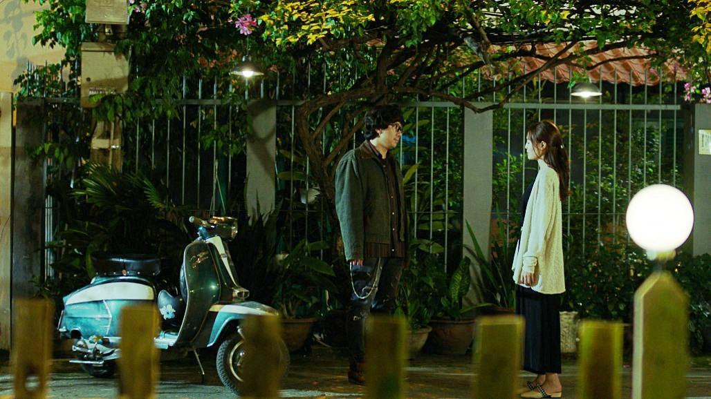 Phim Tết Cua Lại Vợ Bầu: Chàng Trọng Thoại tìm lại vợ yêu, còn Trấn Thành tìm thêm bản sắc - Ảnh 3.