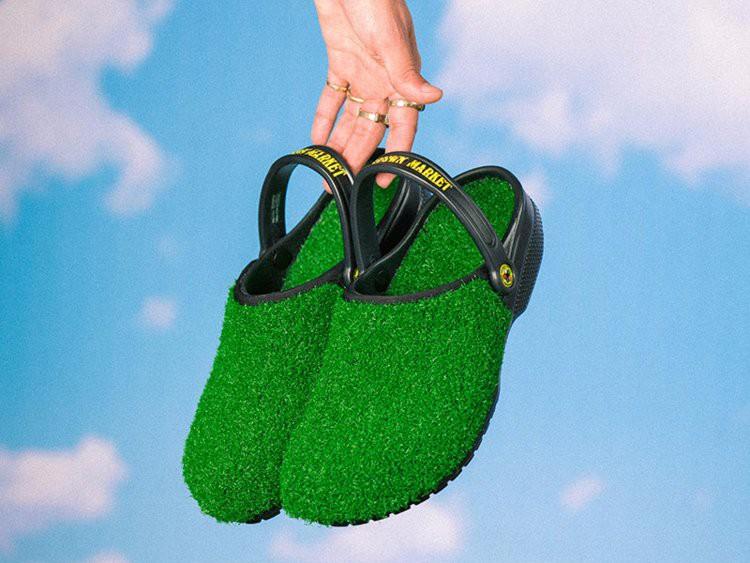 Chiêm ngưỡng đôi dép cao su một triệu tư khiến người mang như đi chân trần trên cỏ - Ảnh 4.