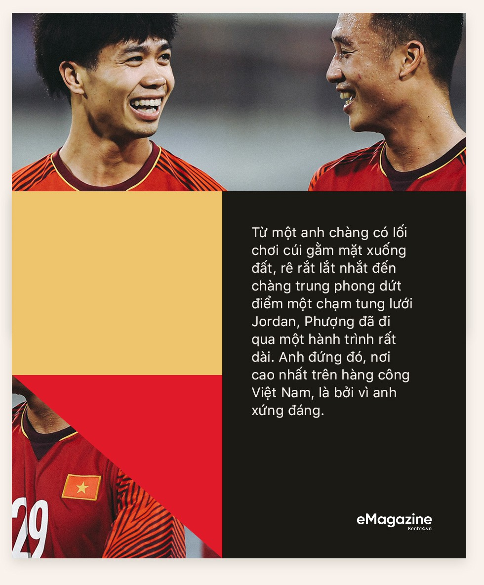 """Đón chờ trận tứ kết Asian Cup trong mơ: """"Với lứa cầu thủ trẻ này, giới hạn của họ có lẽ là bầu trời"""" - Ảnh 4."""