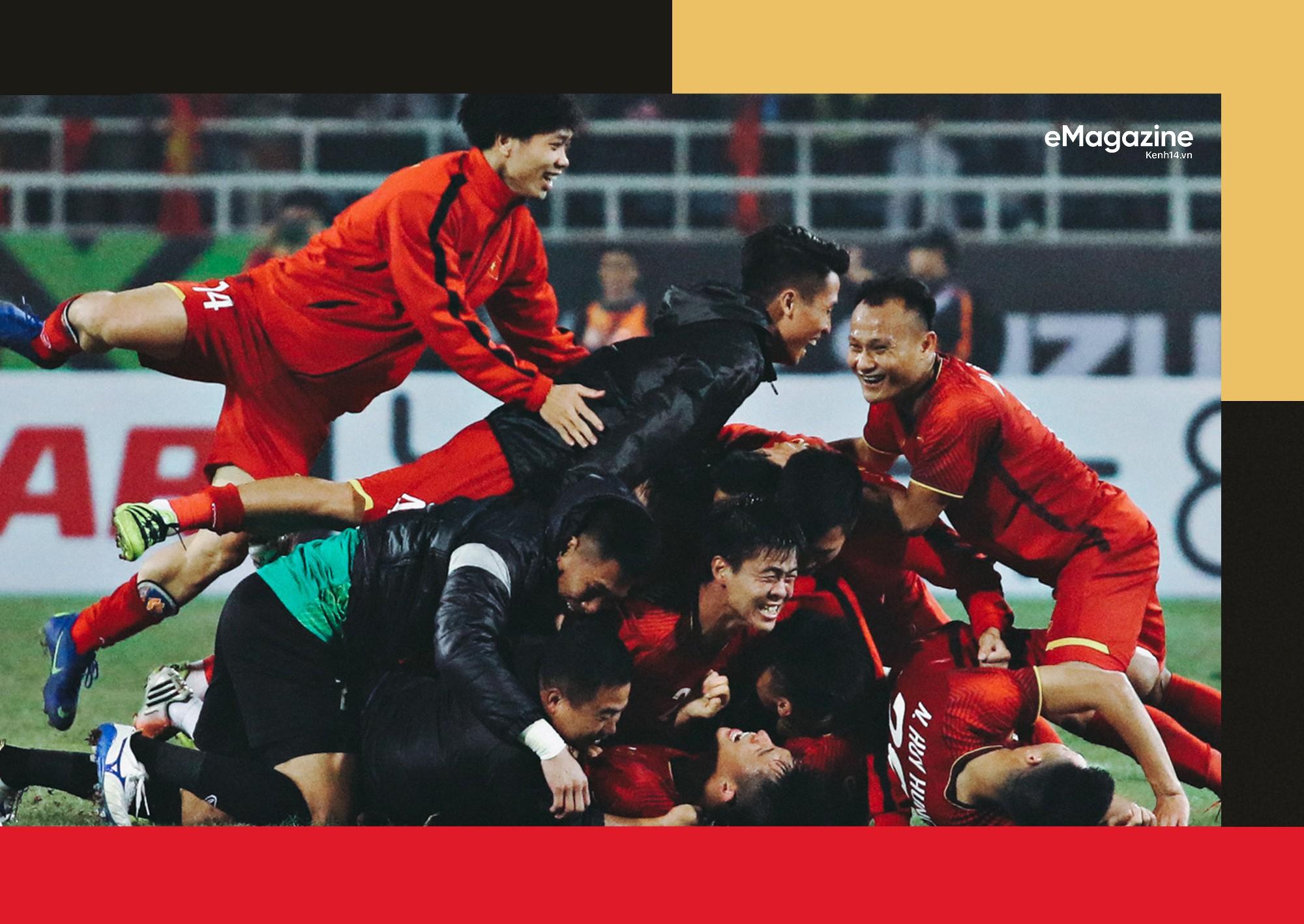 """Đón chờ trận tứ kết Asian Cup trong mơ: """"Với lứa cầu thủ trẻ này, giới hạn của họ có lẽ là bầu trời"""" - Ảnh 2."""