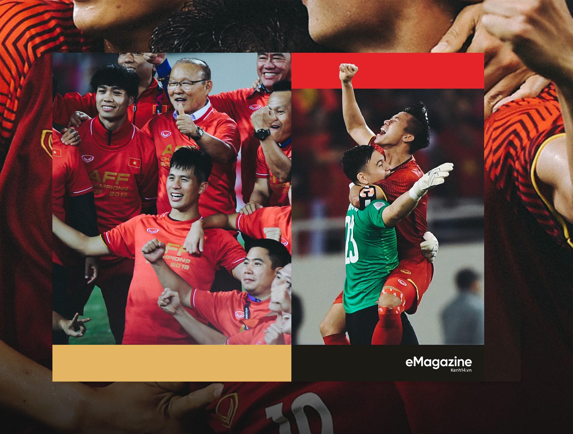 """Đón chờ trận tứ kết Asian Cup trong mơ: """"Với lứa cầu thủ trẻ này, giới hạn của họ có lẽ là bầu trời"""" - Ảnh 6."""