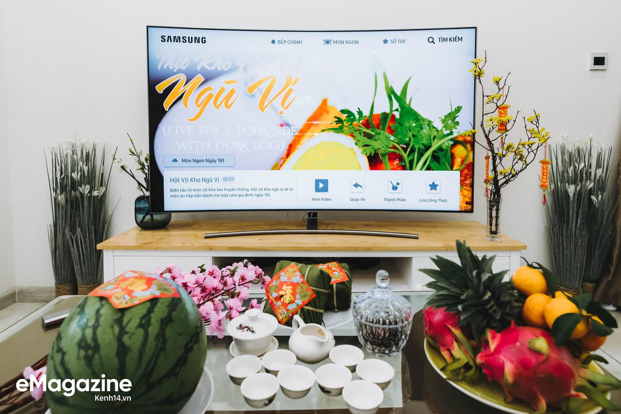 Xem gì trong 9 ngày lễ Tết này, kho ứng dụng trên TV Samsung sẽ giải quyết giúp bạn - Ảnh 13.