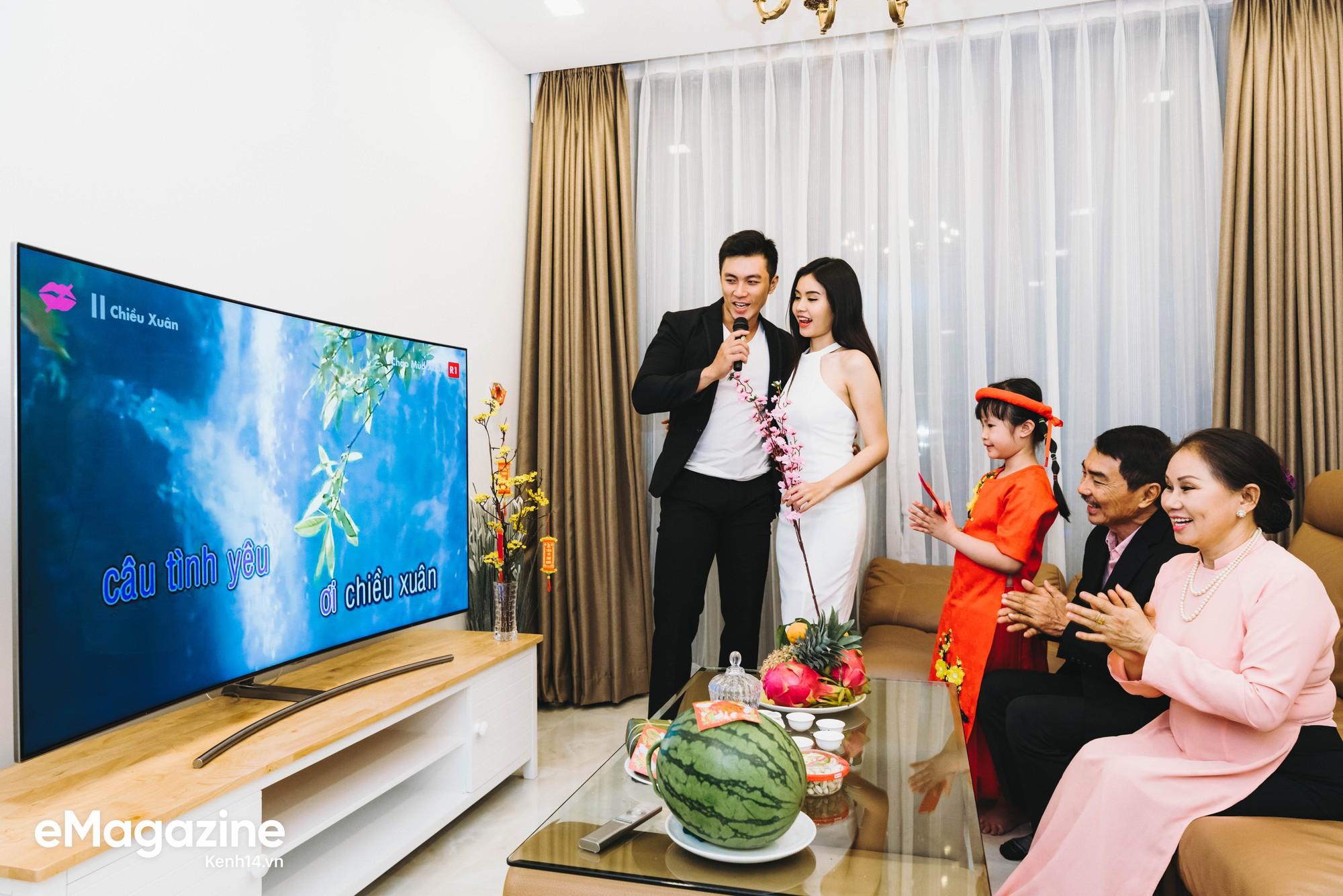 Xem gì trong 9 ngày lễ Tết này, kho ứng dụng trên TV Samsung sẽ giải quyết giúp bạn - Ảnh 15.