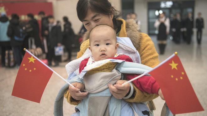 """Trung Quốc bắt đầu cuộc """"xuân vận"""": Ước tính có 3 tỷ chuyến đi trong vòng 40 ngày tới để về nhà ăn Tết - Ảnh 8."""