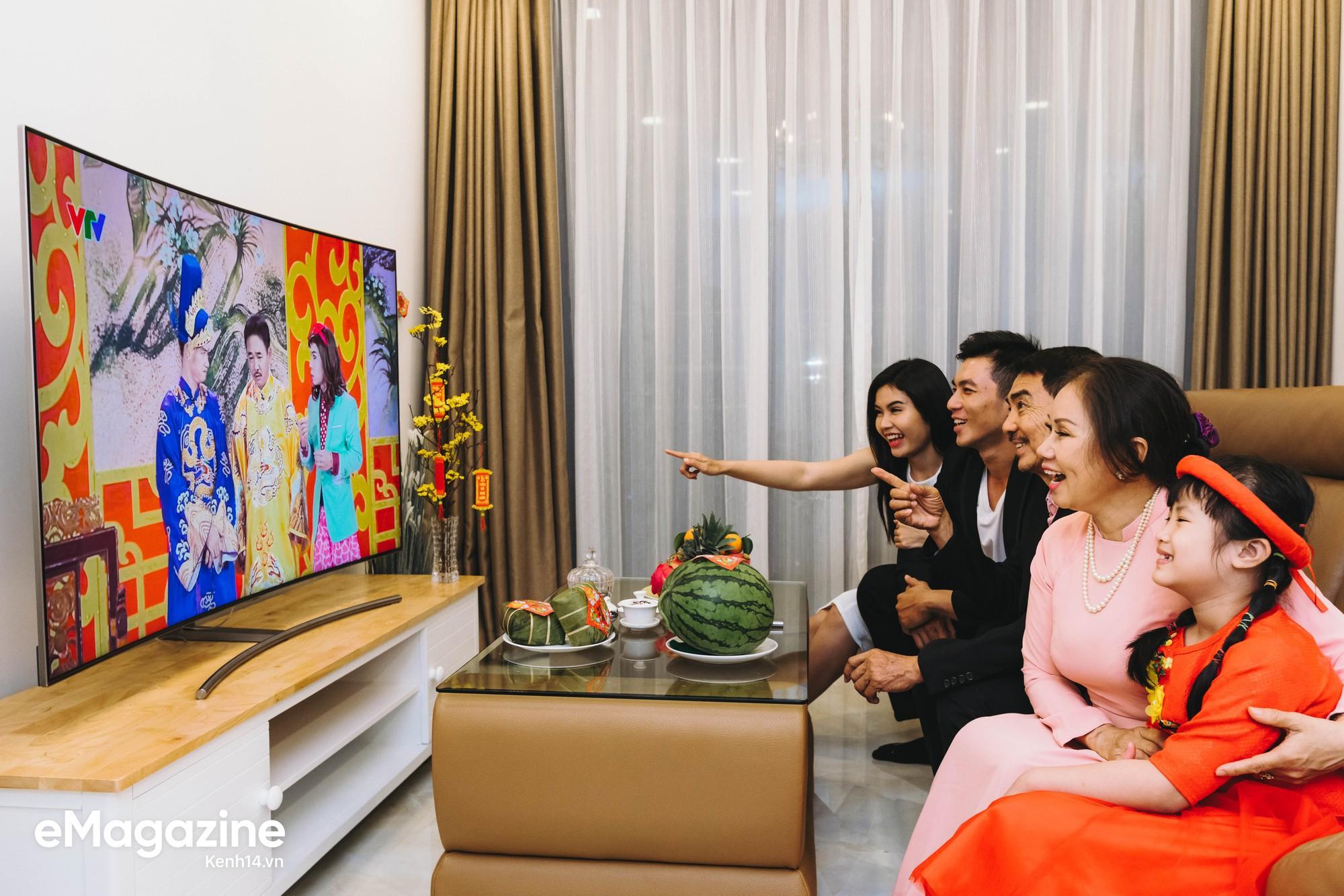 Xem gì trong 9 ngày lễ Tết này, kho ứng dụng trên TV Samsung sẽ giải quyết giúp bạn - Ảnh 6.