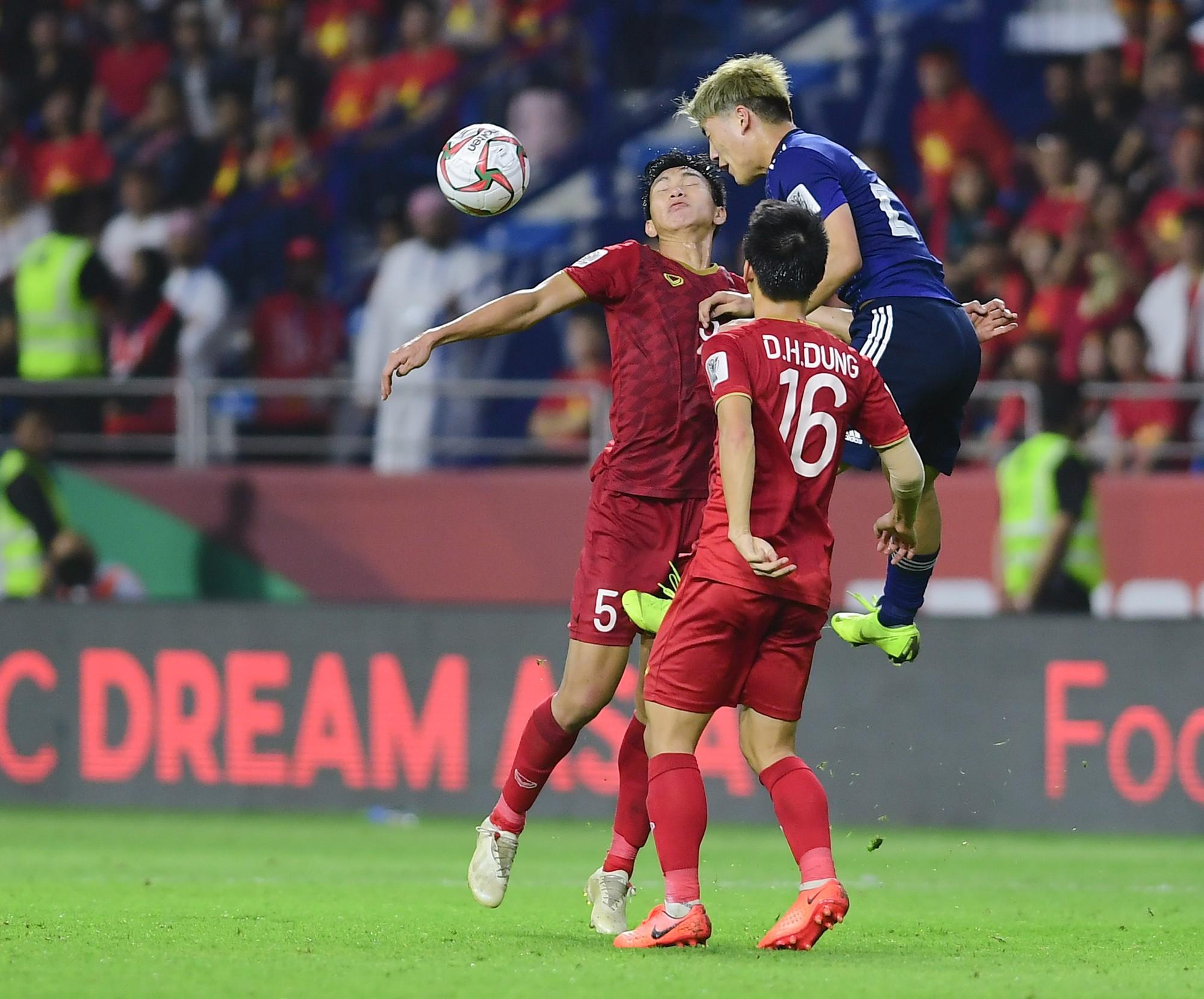 Đội tuyển Việt Nam: Ngẩng cao đầu vì các bạn thật sự xứng đáng - Ảnh 3.