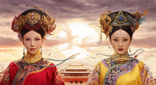 Truyền thông Trung Quốc chỉ trích phim cung đấu gây hại cho giới trẻ, thời của dòng phim này đã hết? - Ảnh 1.