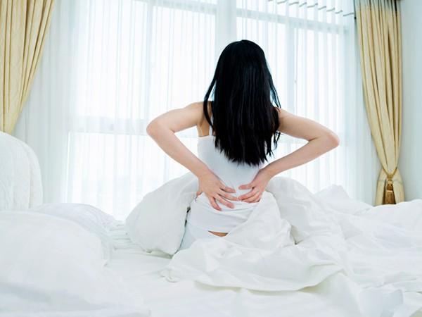 3 kiểu đau điển hình cảnh báo bệnh ung thư buồng trứng mà con gái không nên chủ quan bỏ qua - Ảnh 2.