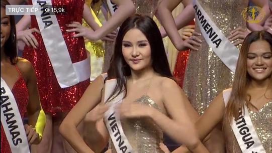 Chung kết Miss Intercontinental 2018: Chủ nhà Philippines đăng quang, Ngân Anh là Á hậu 4 - Ảnh 1.