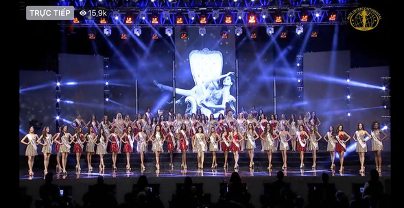 Chung kết Miss Intercontinental 2018: Chủ nhà Philippines đăng quang, Ngân Anh là Á hậu 4 - Ảnh 2.