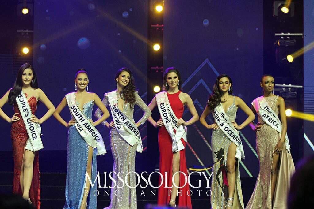 Chung kết Miss Intercontinental 2018: Chủ nhà Philippines đăng quang, Ngân Anh là Á hậu 4 - Ảnh 7.