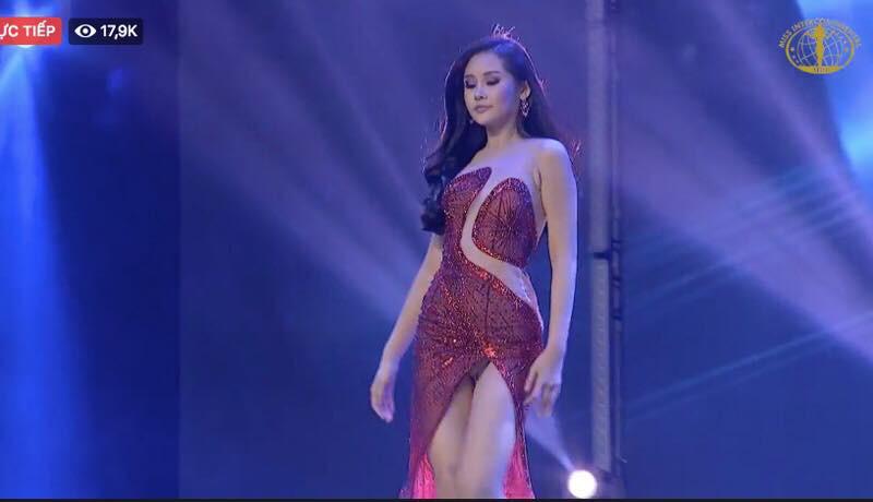 Chung kết Miss Intercontinental 2018: Chủ nhà Philippines đăng quang, Ngân Anh là Á hậu 4 - Ảnh 5.