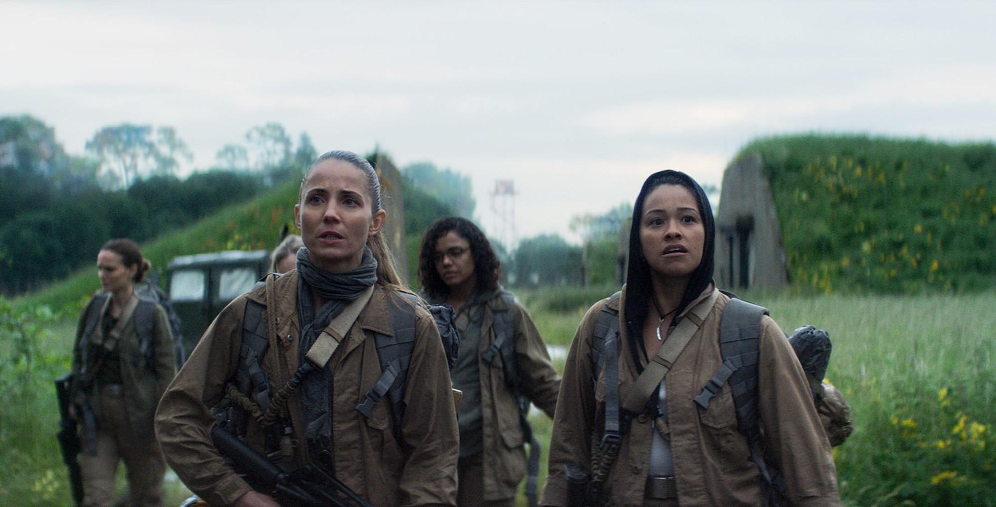 Nhường vị trí cho những bộ phim gây tranh cãi, Oscar 2019 đã ngó lơ 5 tác phẩm xuất sắc thế này đây! - Ảnh 3.
